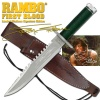 Master Cutlery RAMBO I SYLVESTER STALONE SIG - -RB1SS