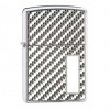 Zippo 167 ENGINE TURN PEBBLE - 28185