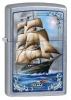 Zippo MAZZI TALL SHIP - 28425