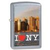 Zippo I LOVE NEW YORK - 28427