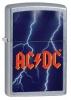 Zippo AC DC - 28453