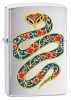 Zippo YEAR OF THE SNAKE - 28456