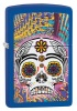 Zippo DAY OF THE DEAD - 28470