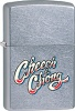 Zippo CHEECH AND CHONG - 28475