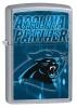 Zippo NFL CAROLINA PANTHERS - 28603