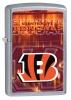 Zippo NFL CINCINNATI BENGALS - 28585