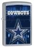 Zippo NFL COWBOYS - 28594