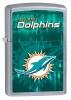 Zippo NFL MIAMI DOLPHINS - 28595