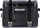 Pelican SOFT COOLER 24 CAN BLACK - SOFT-SC24-BLK