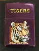 Zippo TIGER COUNTRY-ABYSS/DEEP PURPL - 247TIGER