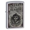 Zippo SOA / FEAR THE REAPER - 28502