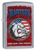 Zippo Marines The Few The Proud Z28520