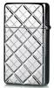 Zippo SLIM ARMOR HIGH POL (ARGYLE) - 28581
