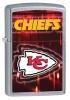 Zippo NFL CHIEFS - 28592