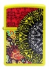 Zippo LEMON/MULTI COLOR RETRO IMAGE - 28850