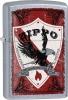 Zippo ST CHRM/ZIPP EAGLE CREST - 28867