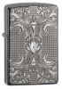 Zippo CRYSTAL LACE - 28956