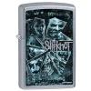 Zippo STREET CHROME SLIPKNOT - 28992