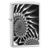 Zippo METAL ABSTRACT - 29061