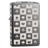 Zippo CARD SUITS - 29082