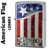 Zippo ZIPPO US FLAG - 29095