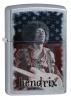 Zippo HENDRIX-AMERICAN FLAG - 29175
