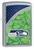 Zippo NFL SEATTLE SEAHAWKS - 29378