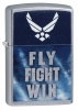 Zippo US AIR FORCE - 29383