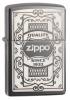 Zippo QUALITY ZIPPO - 29425