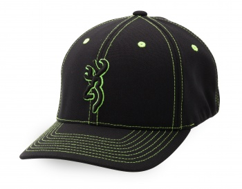 Browning Cap Dylan Lime Green L/xl knives 308706344