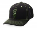 Browning CAP DYLAN LIME GREEN S/M - 308706342