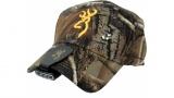Browning CAP & NIGHTSEEKER LIGHT - 371-6005