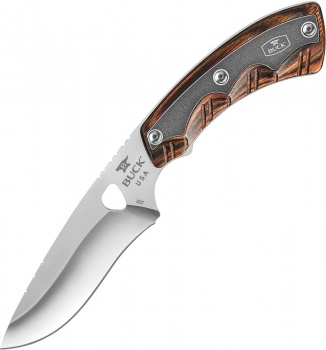 Buck Open Season Skinner B537RWS