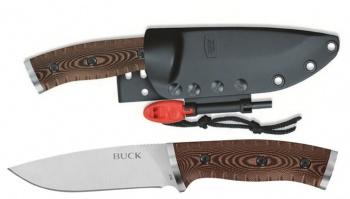 Buck Selkirk 10180 knives 863RS