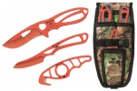 Buck PAKLITE OR/ REALTREE (10732 - 141ORSVP2