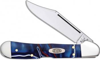 Case Patriotic Kirinite™ - Mini Copperlock� (101749l Ss)  knives 11211