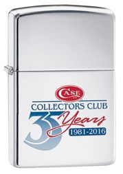 Case Ccc-35th Anniversary Lighter knives 27601
