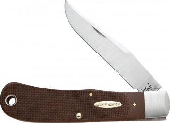 Case Ch Duck G-10 Backpocket knives 36306