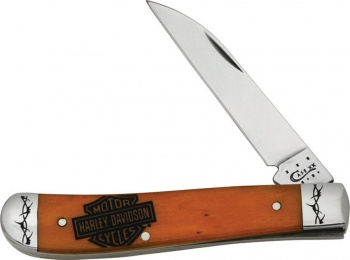 Case Hd Persim Or Mini Trapper knives 52072
