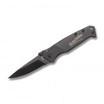 Case Hd Tec -x Ao Black G-10 knives 52181
