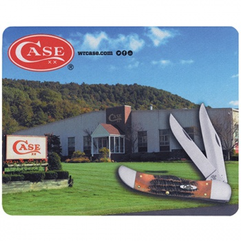 Case Mouse Pad knives 50203