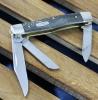 Case Gray Sycamore Medium Stockman (73032 SS)  - 10293