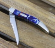 Case Patriot Kirinite - Small Texas Toothpick (1010096 SS) - 11202