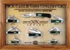 Case LT ED XXIX MINT SET MOSS GREEN - 11619