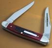Case LT ED XXX RED BONE MUSKRAT - 11634