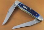 Case BLUE BONE MUSKRAT - 2827