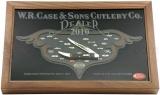 Case 2010 DEALER KNIFE - 3236