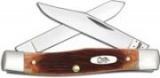 Case Sawcut Caramel Bone - Mini Moose (62032 SS) - 33985