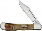 Case CH STAG MINI COPPERLOCK - 36320