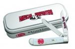 Case FIREFIGHTER MINI TRAPPER WHITE - 5468